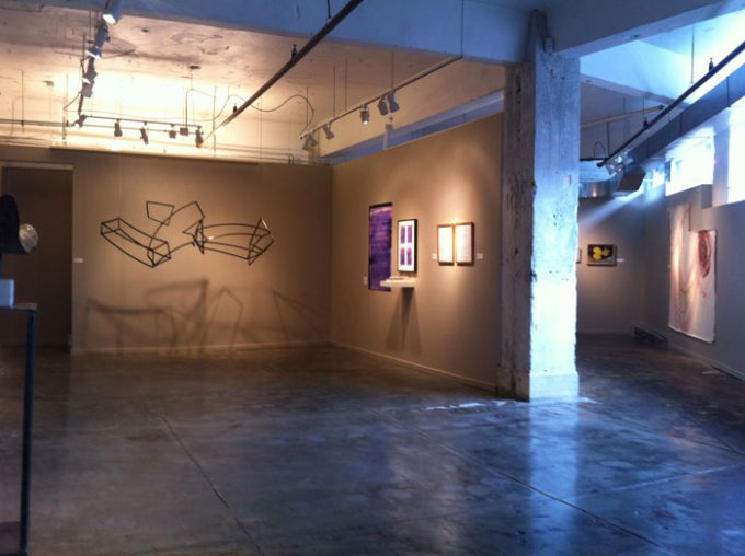 Shift Gallery Seeks New Members