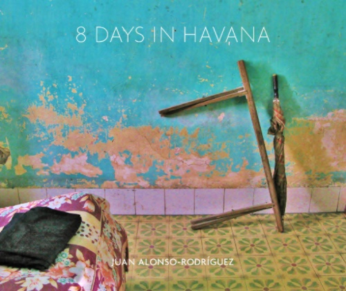 A few copies of my 2011 book 8 Days in Havana are left (edition of 150) $90 ea.